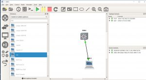 Generate Cisco IOURC license key on GNS3 VM using Python 3 – SYSTEMCONF