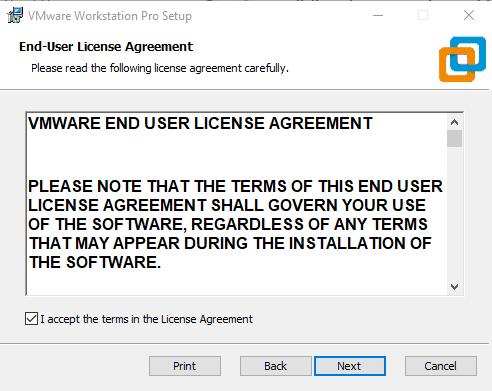 Vmware workstation 15 license