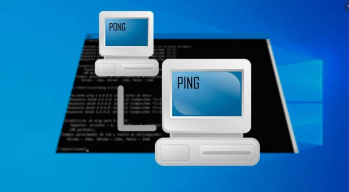 What does Ping mean?
