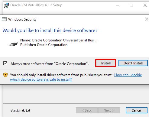 'Windows', software source