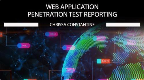 Web Pentest Reporting