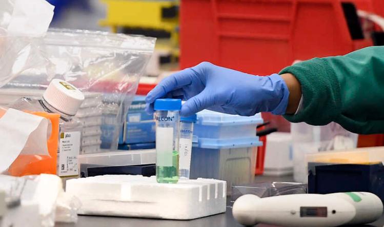 Covid-19 Vaccine Research