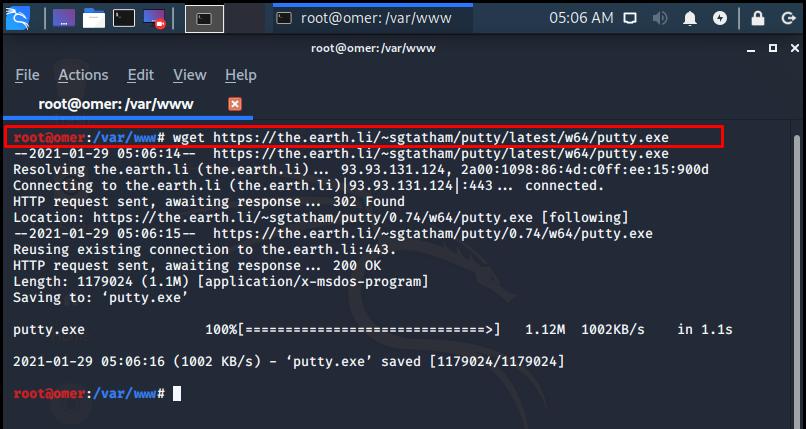 Sample Exe File Download