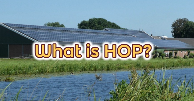 What is HOP?