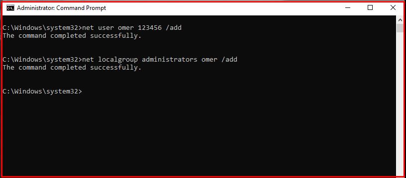 Adding and authorizing users