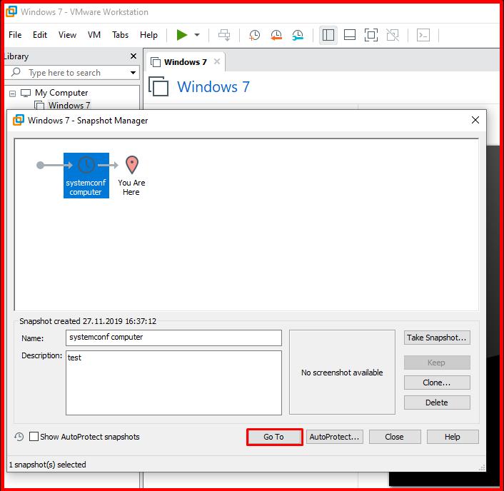 "VMware ""Go To"""